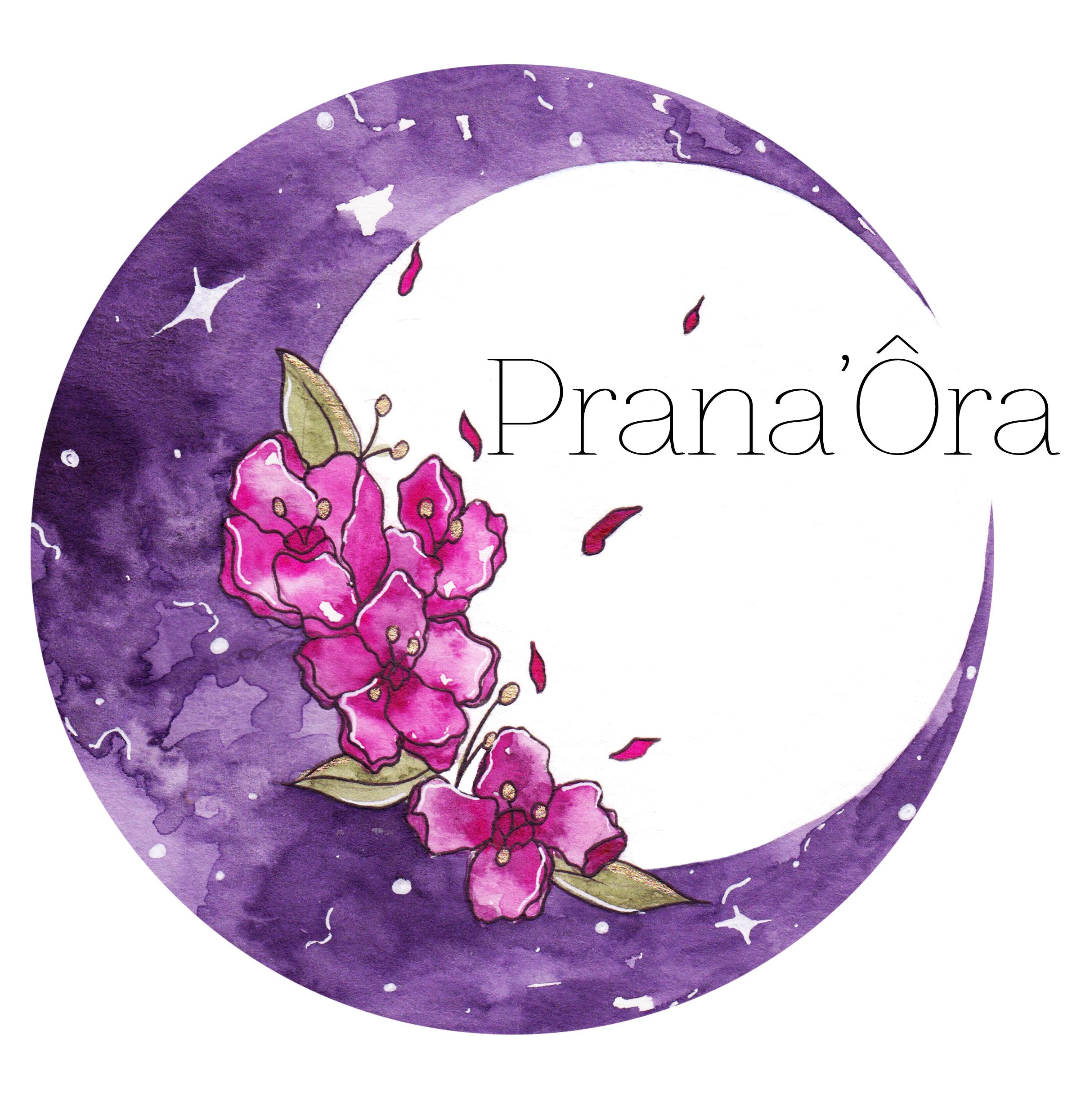 logo Prana'Ôra